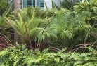 Adams Estate Tropical landscaping 2